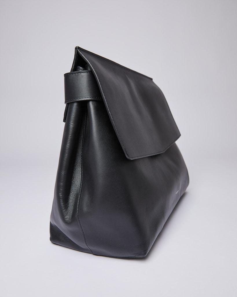 Sandqvist - Shoulder Bag - Black - INES 5