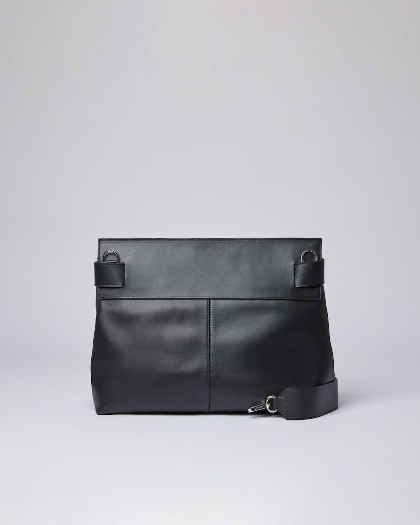 Sandqvist - Shoulder Bag - Black - INES 3