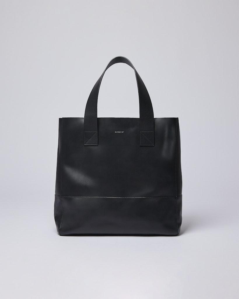 Sandqvist - Tote Bag - Black - IRIS