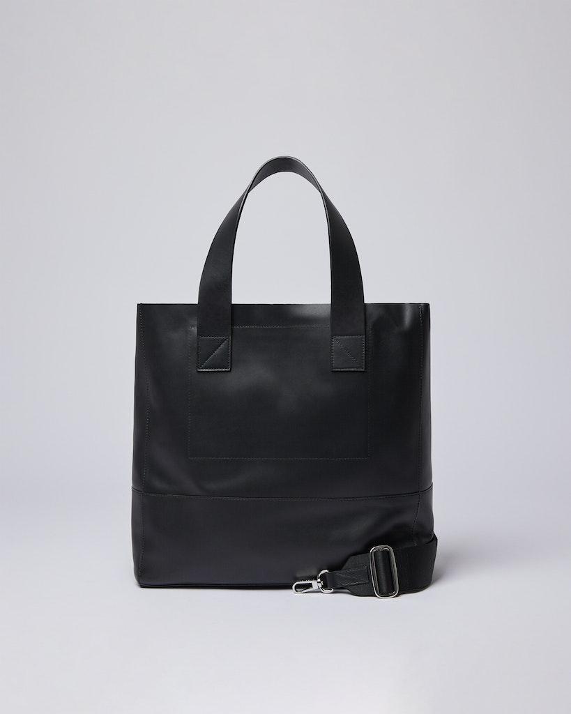Sandqvist - Tote Bag - Svart - IRIS 2