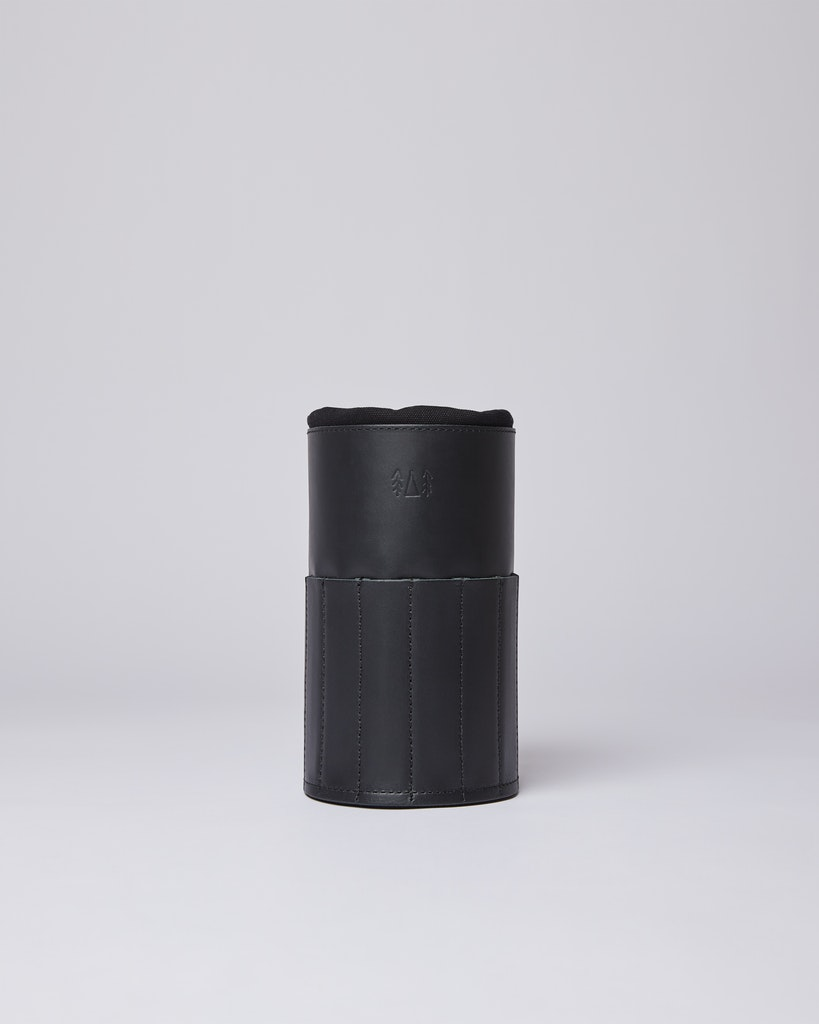 Sandqvist - Knife Roll - Black - OGSKER 2