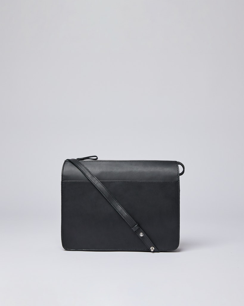 Sandqvist - Shoulder Bag - Black - FRANKA 2