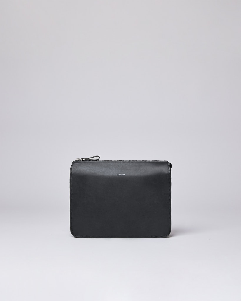 Sandqvist - Shoulder Bag - Black - FRANKA