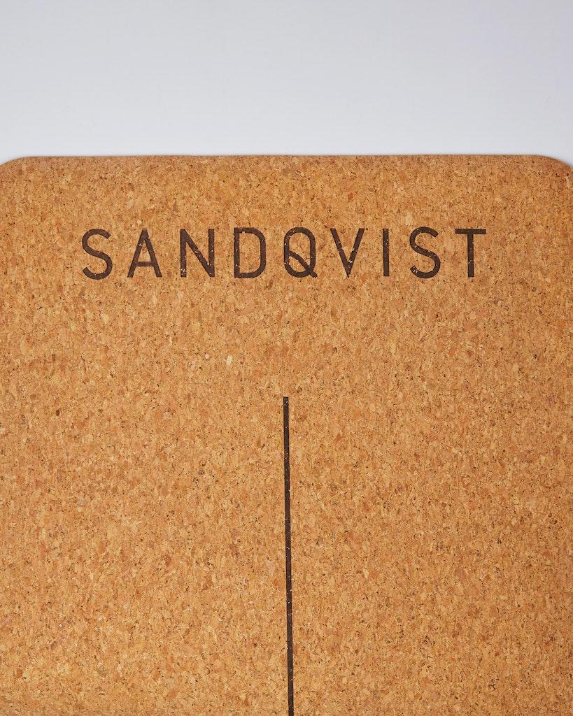 Sandqvist - Yoga Mat - Beige - YOGA MAT 1