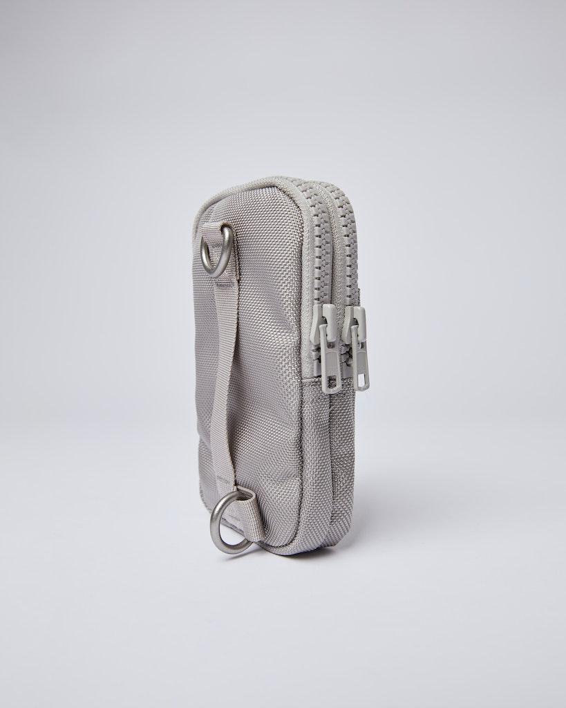 Sandqvist - Phone pouch - Grey - WILLMER 3