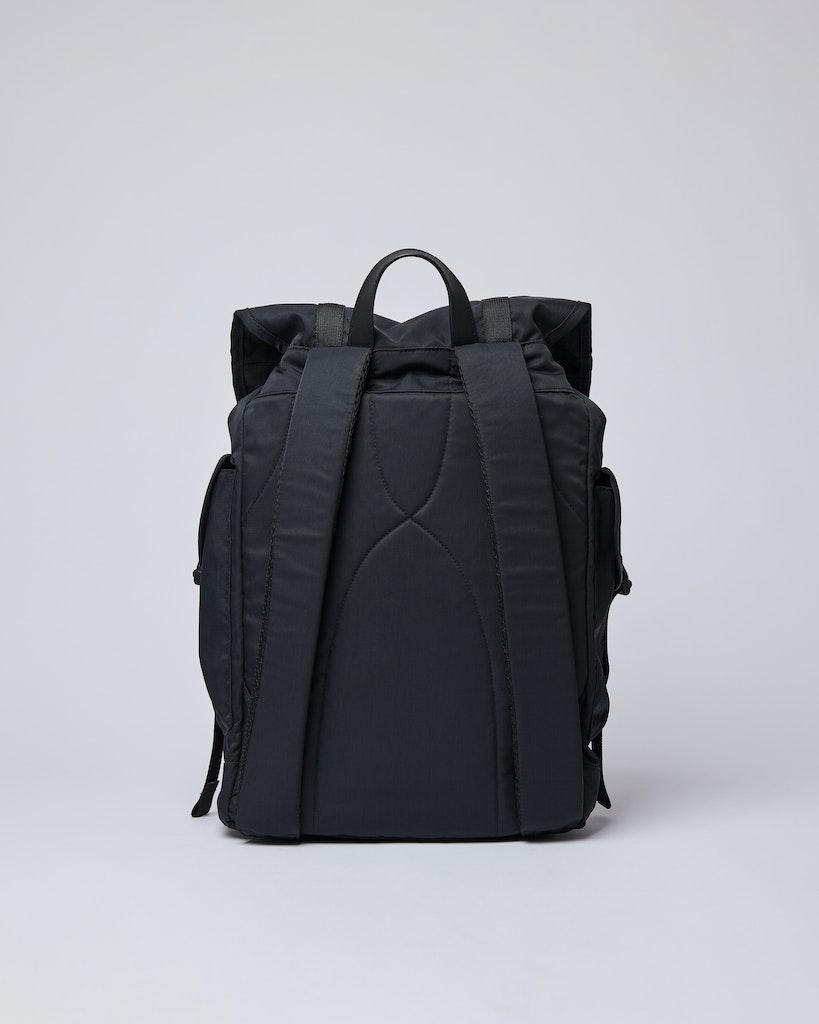 Sandqvist - Backpack - Black - CHARLIE 3