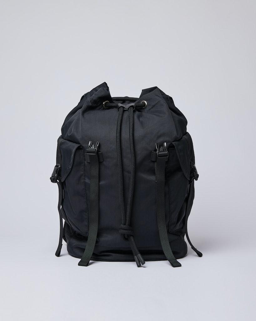 Sandqvist - Backpack - Black - CHARLIE 5