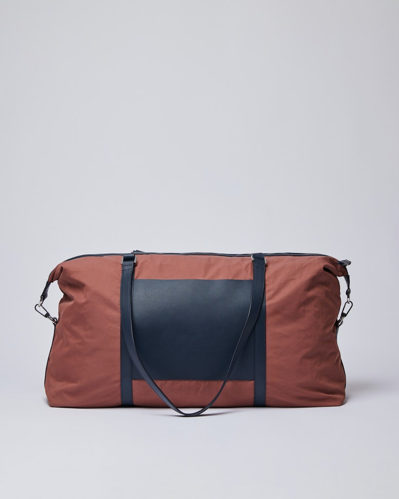 Sandqvist - Gym Bag - Red - HELLEN 1