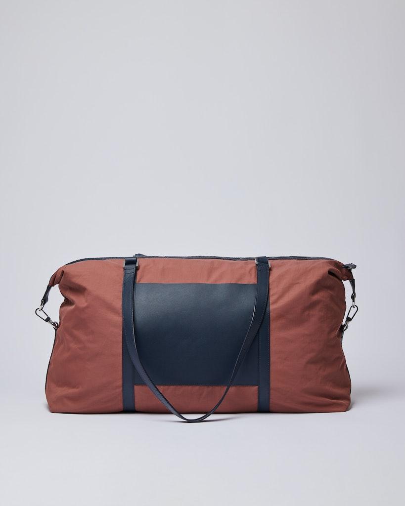 Sandqvist - Gym Bag - Red - HELLEN 3