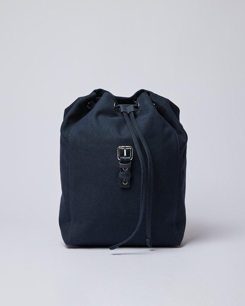 Sandqvist - Backpack - Navy - ALVA 5