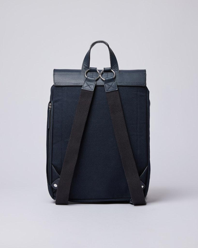 Sandqvist - Backpack - Navy - ALVA 3