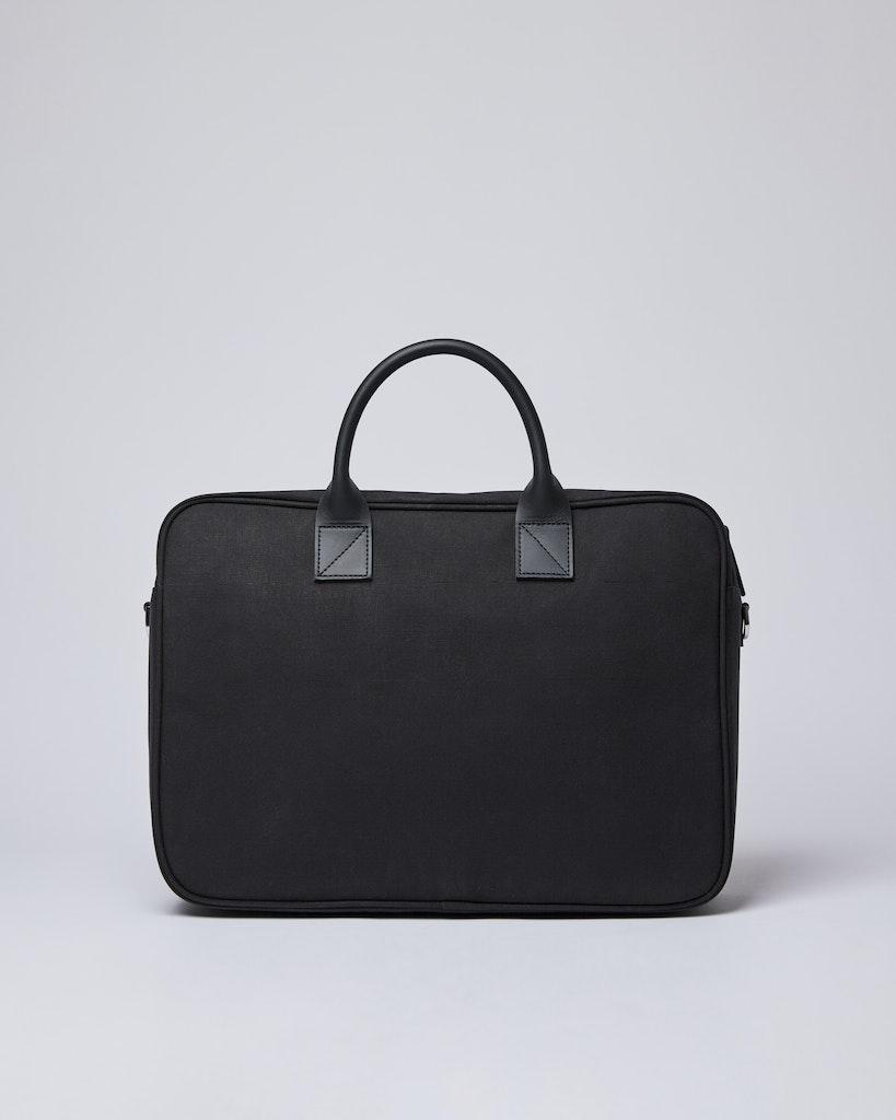 Sandqvist - Briefcase - Black - EMIL 3