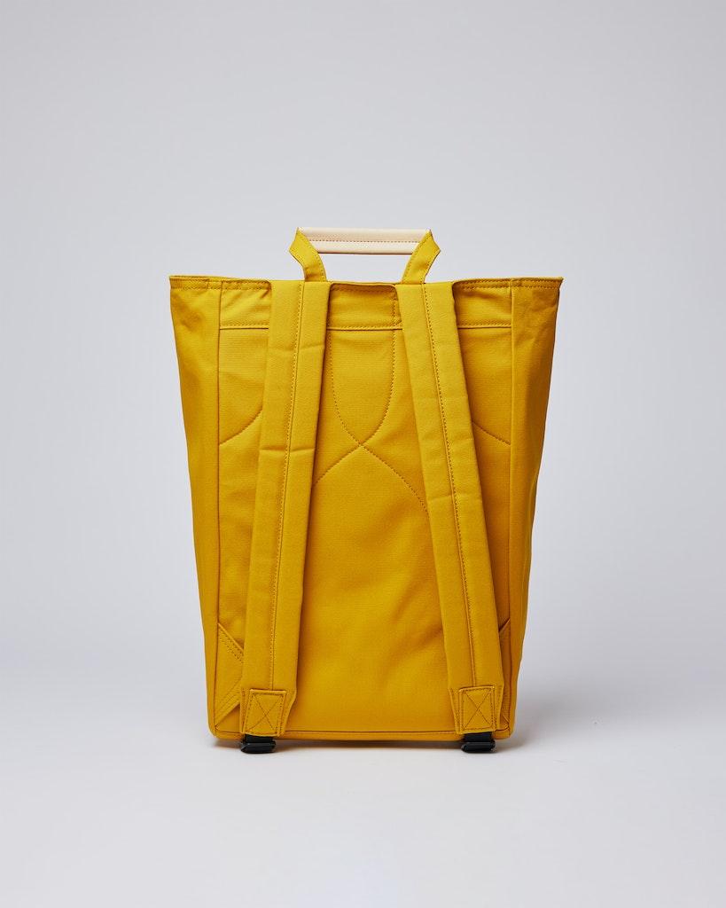 Sandqvist - Backpack - Yellow - TONY 1