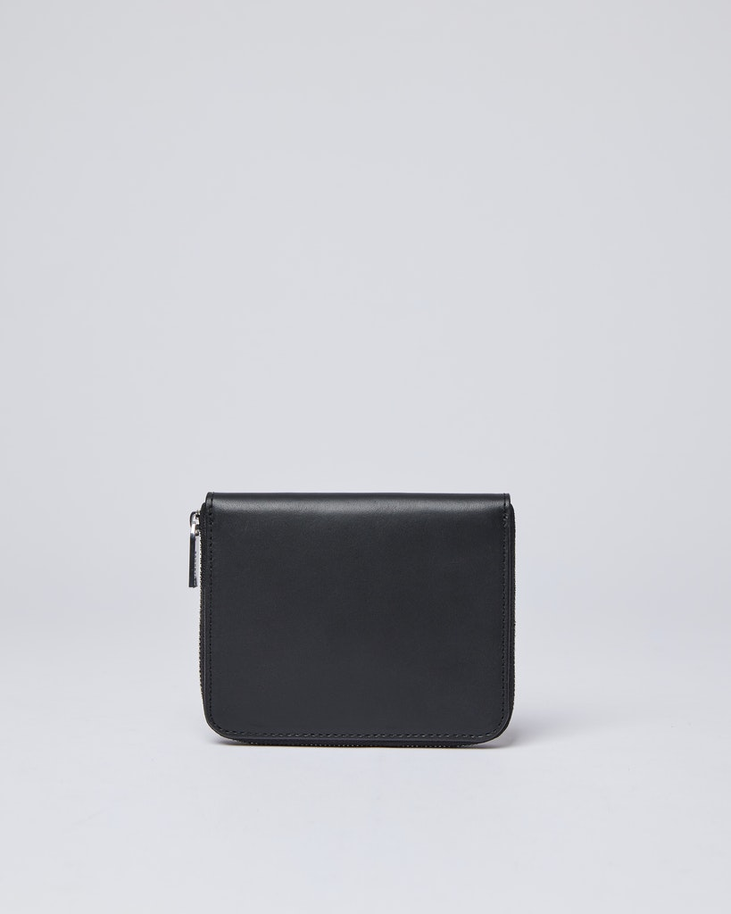 Sandqvist - Wallet - Navy and Black - AMANDA 3