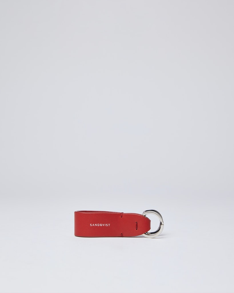 Sandqvist Joel - Exclusive key ring crafted in leather
