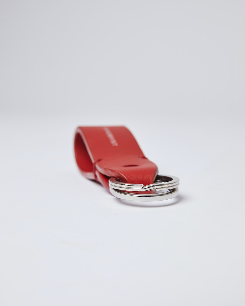 Sandqvist Joel - Exclusive key ring crafted in leather 3
