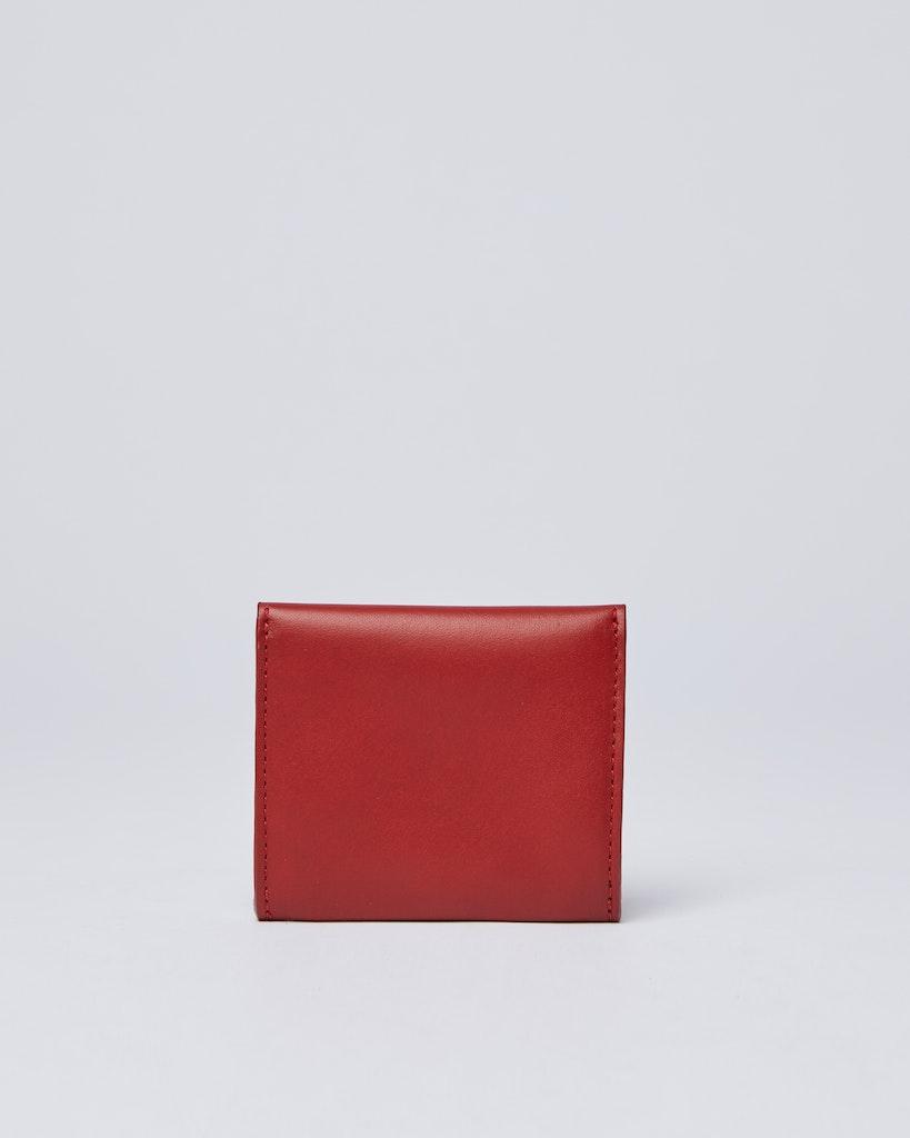 Sandqvist UMA - Exclusive leather wallet 3