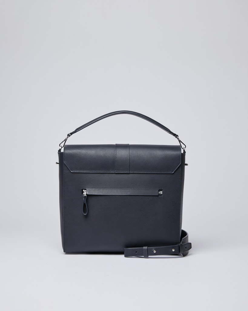 Sandqvist - Shoulder Bag - Navy - HARRIET NEW 4