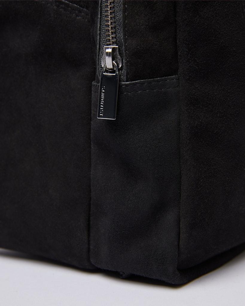 Sandqvist Bodil - Modern leather backpack 2