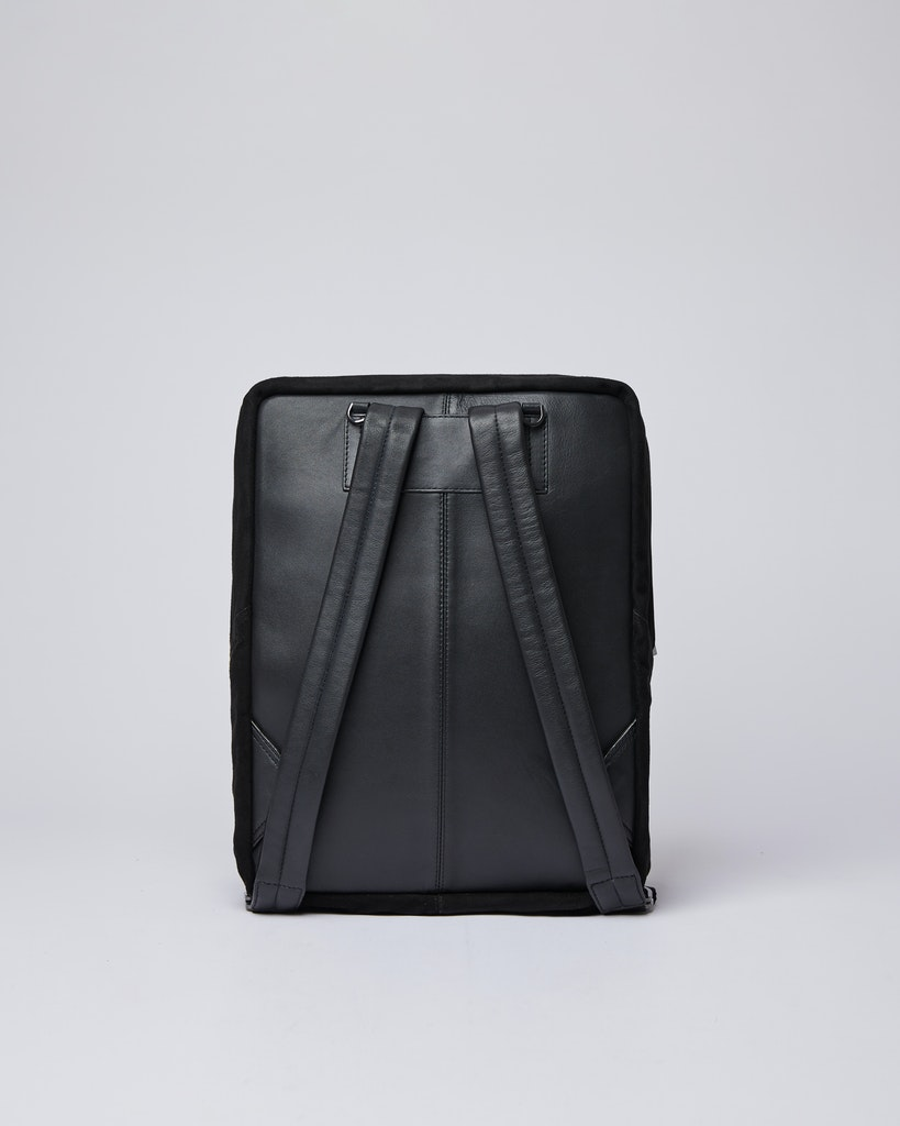 Sandqvist Bodil - Modern leather backpack 1