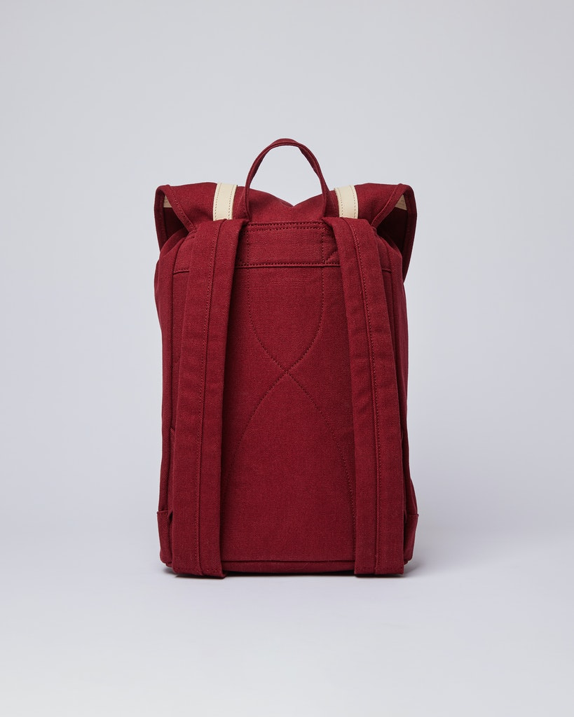 Sandqvist - Backpack - Red - STIG 3