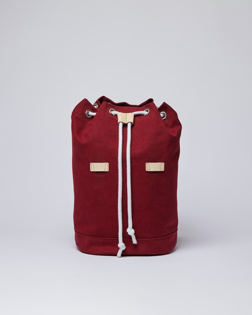 Sandqvist - Backpack - Red - STIG 5