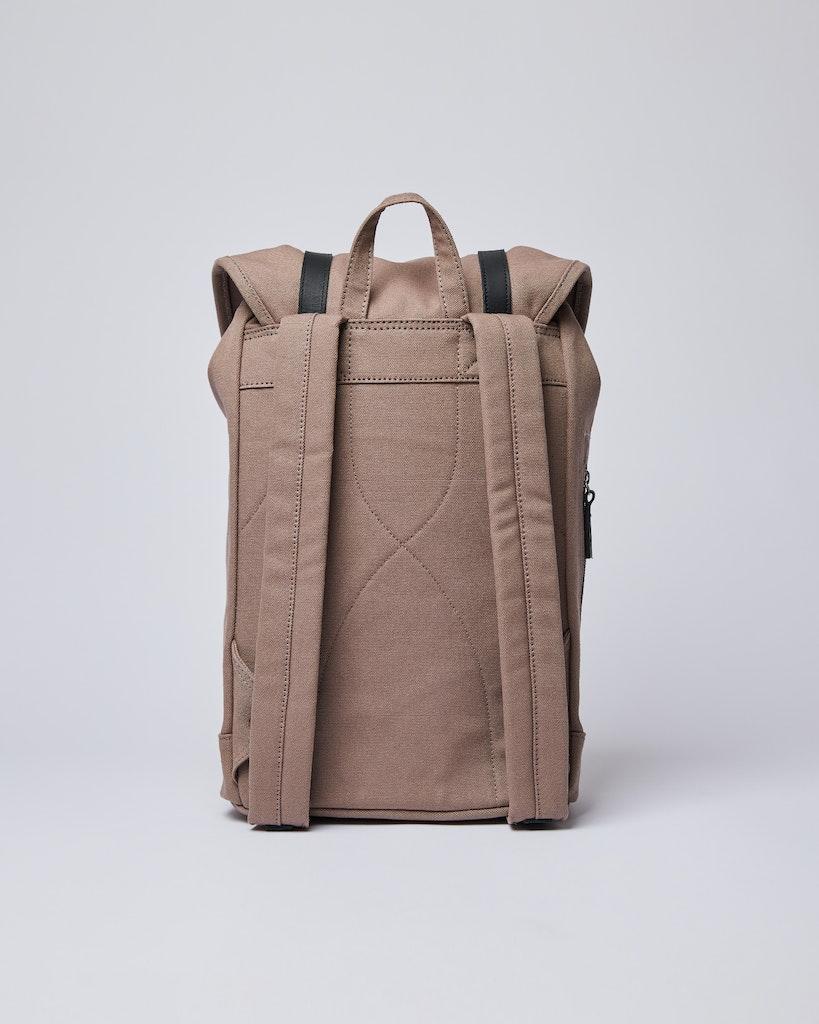Sandqvist - Backpack - Brown - STIG 3
