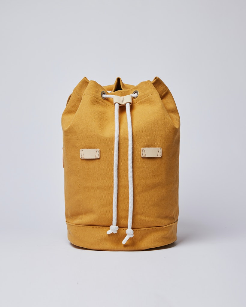 Sandqvist - Backpack - Yellow - STIG 5