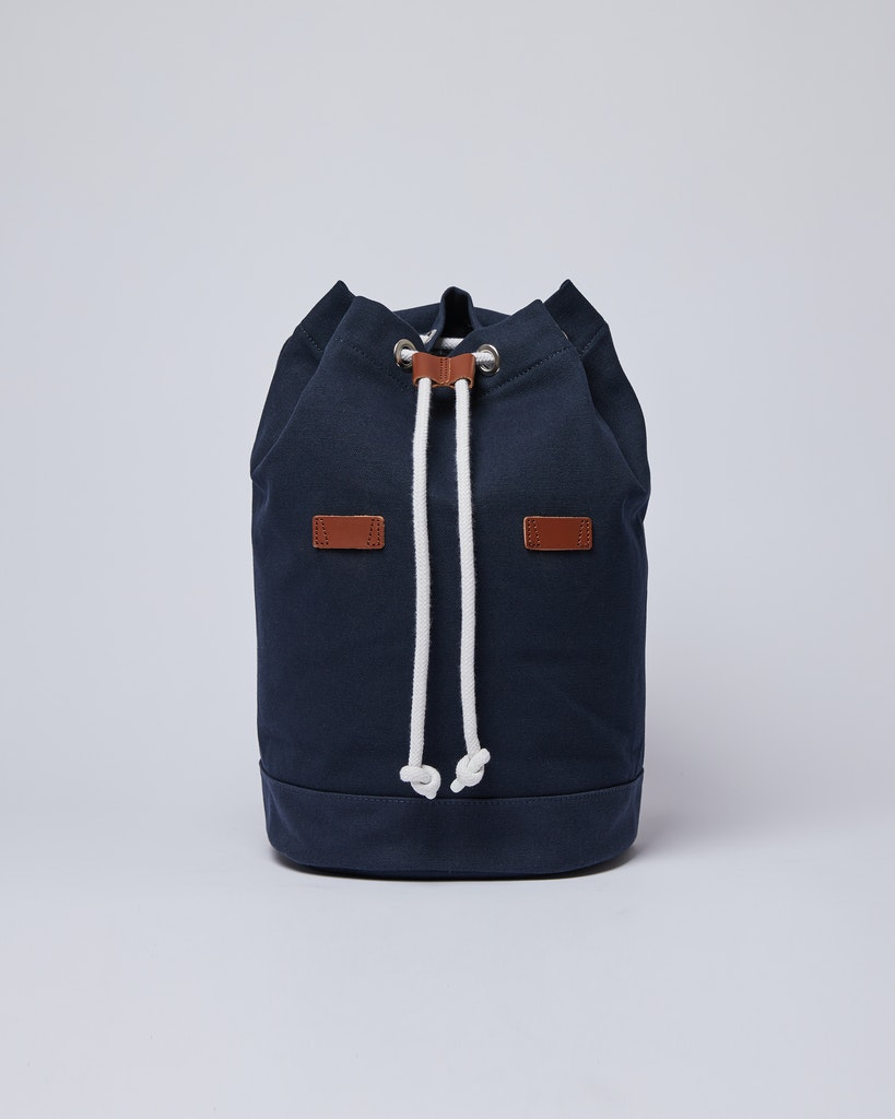 Sandqvist - Backpack - Navy - STIG 6