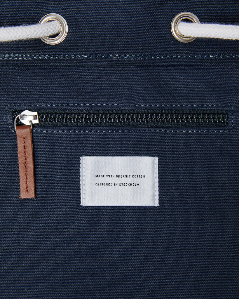 Sandqvist - Backpack - Navy - STIG 5
