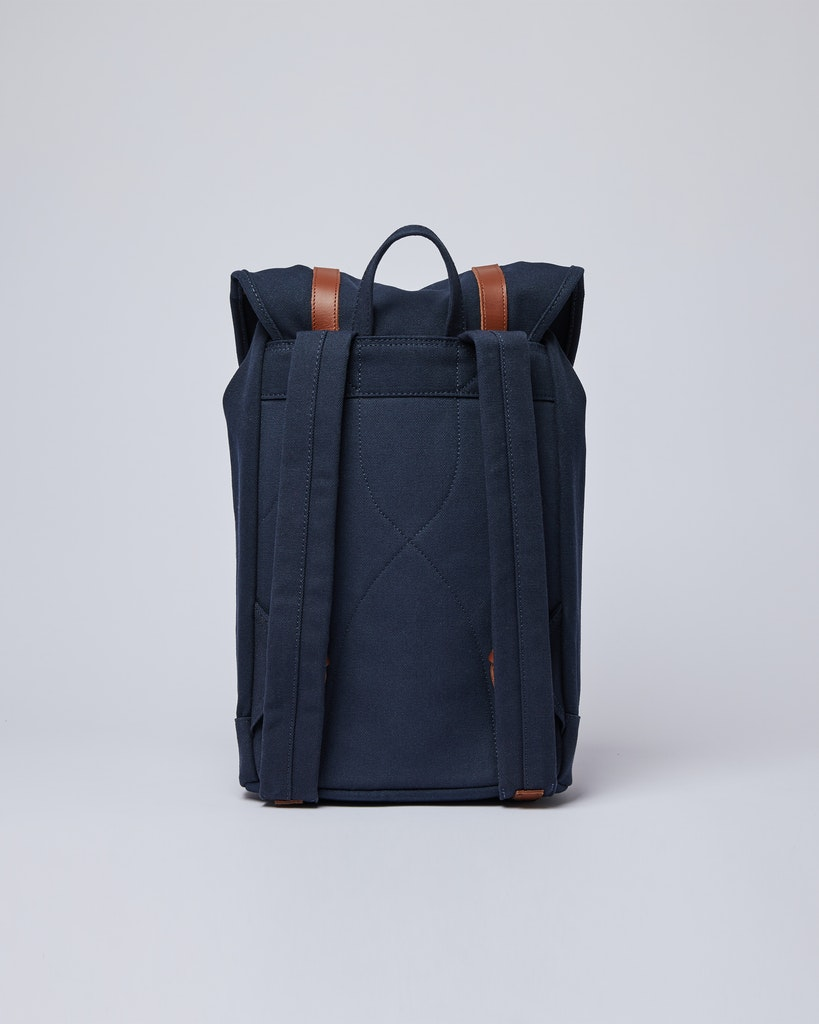Sandqvist - Backpack - Navy - STIG 2