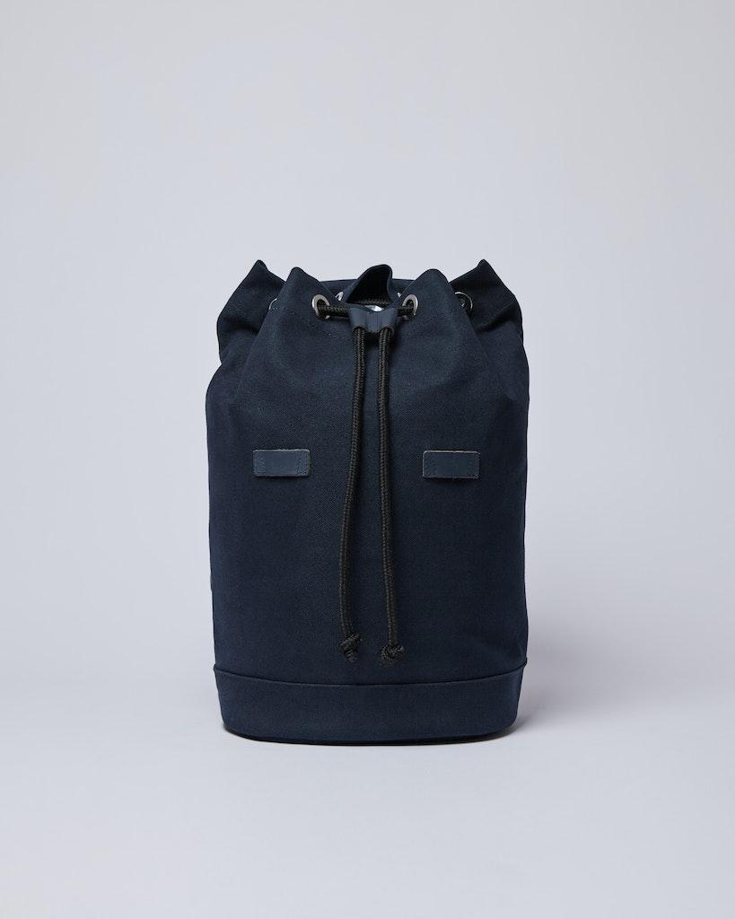 Sandqvist - Backpack - Navy - STIG 2