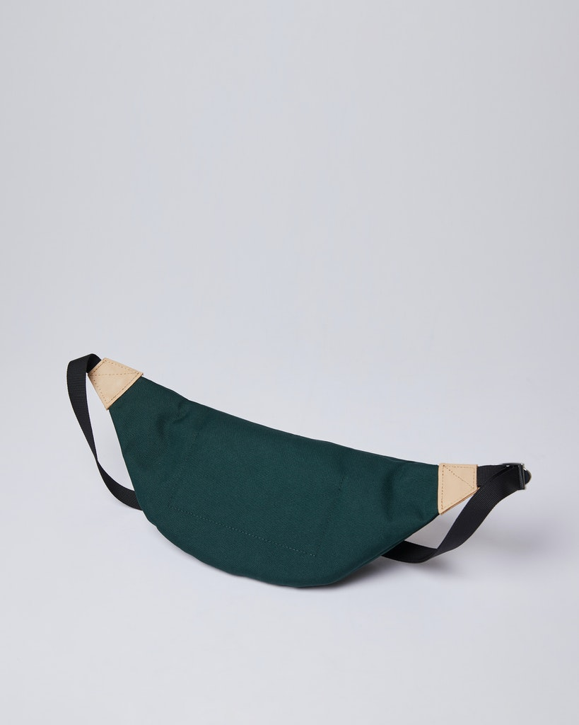 Sandqvist - Bum Bag - Green - ASTE 3