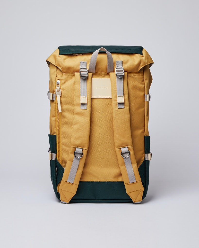 SANDQVIST Harald - Functional water-resistant backpack for everyday use 1
