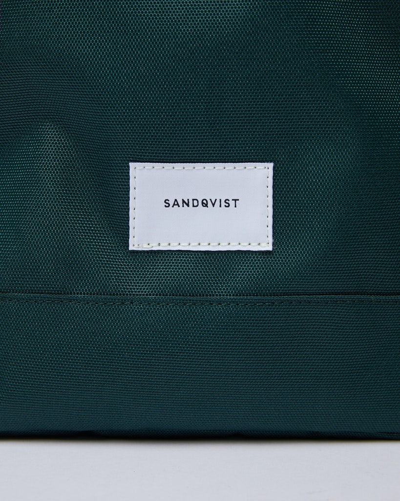 SANDQVIST Harald - Functional water-resistant backpack for everyday use 2