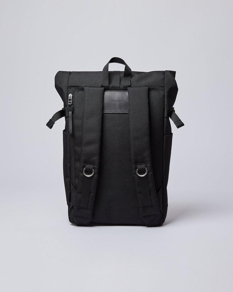 Sandqvist - Backpack - Black - ILON 3