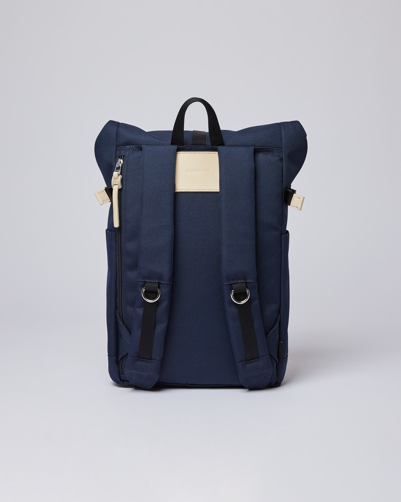 Sandqvist - Backpack - Blue - ILON 3