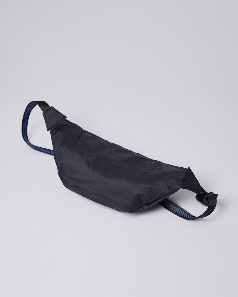 Sandqvist - Bum bag - Black - ASTE LW 3