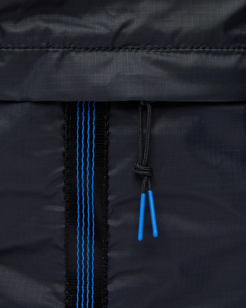 Sandqvist - Backpack - Black - BERNT LW 4