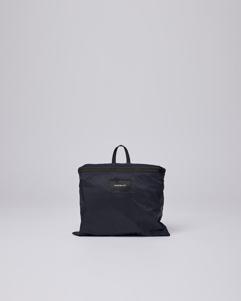Sandqvist - Backpack - Black - ROGER LW 4