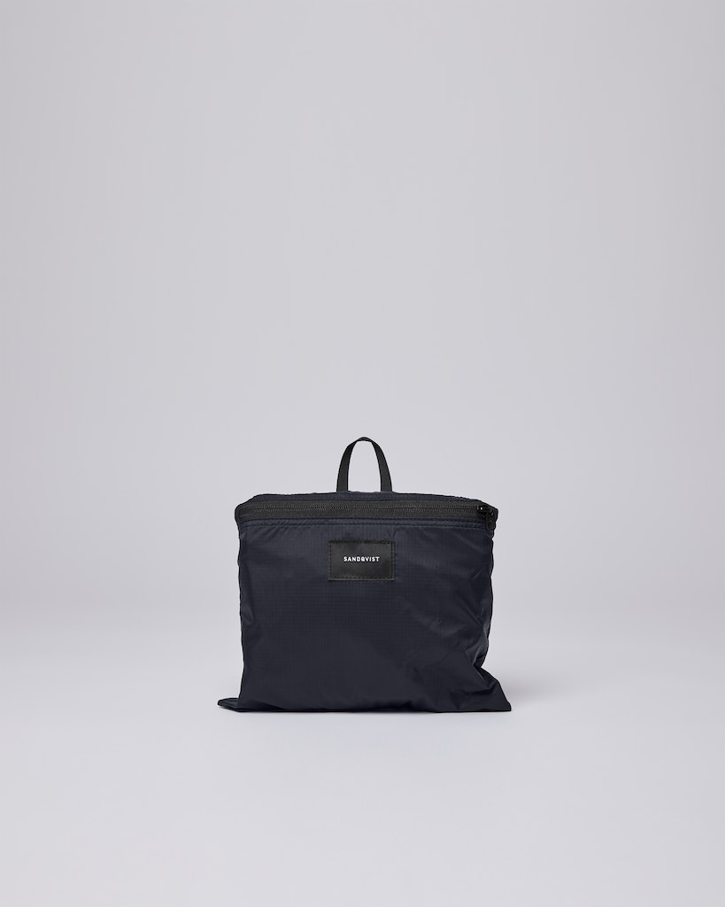 Sandqvist - Backpack - Black - ROGER LW 5