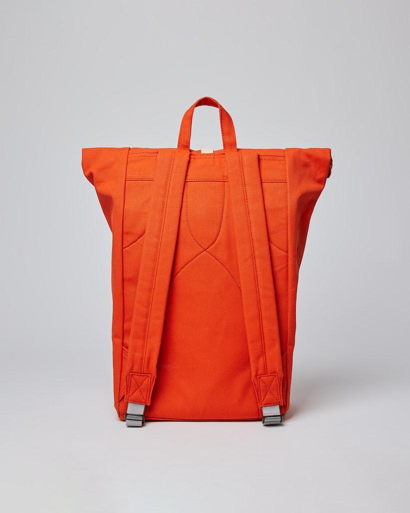 Sandqvist - Backpack - Red - DANTE 3