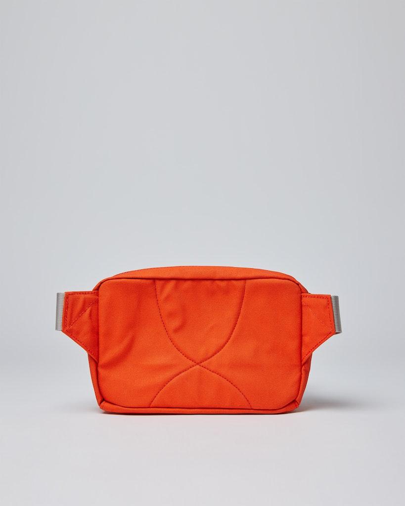 Sandqvist - Bum bag - Red - PAUL 3