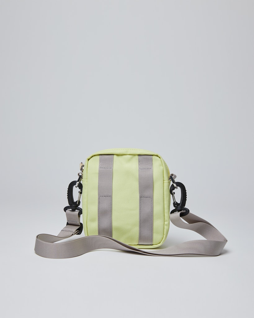 Sandqvist - Shoulder bag - Yellow - SIXTEN 1