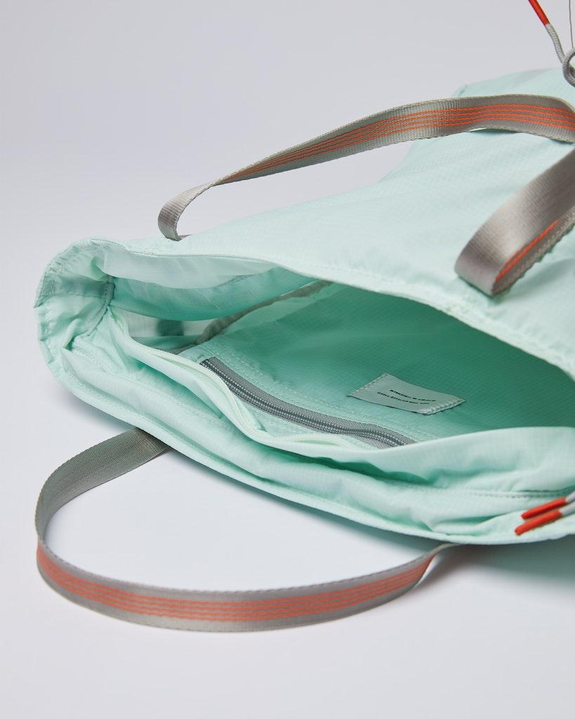 Sandqvist - Backpack - Blue - ROGER LW 4