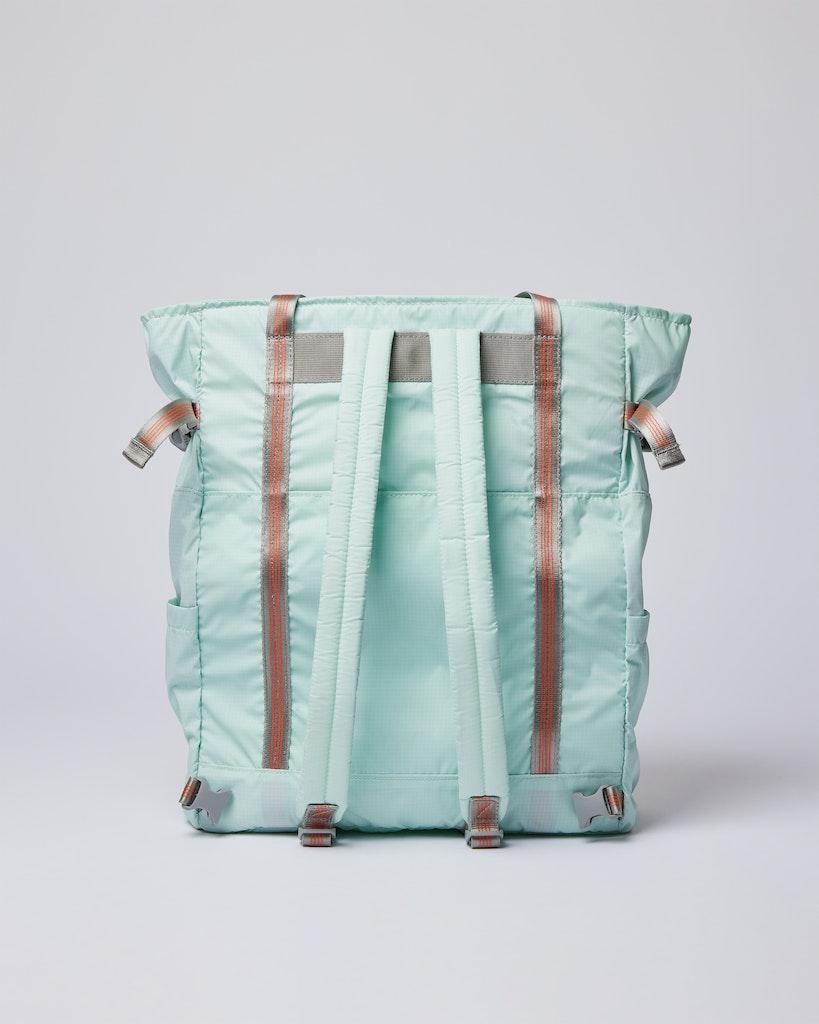 Sandqvist - Backpack - Blue - ROGER LW 3