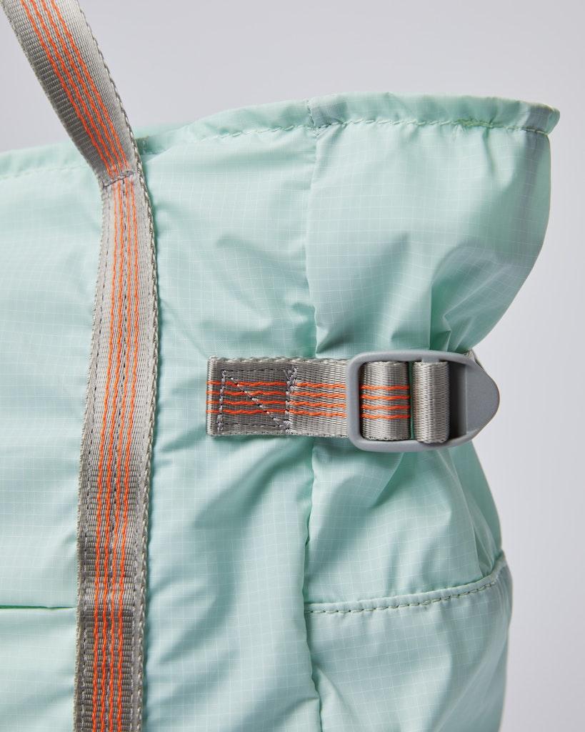 Sandqvist - Backpack - Blue - ROGER LW 1