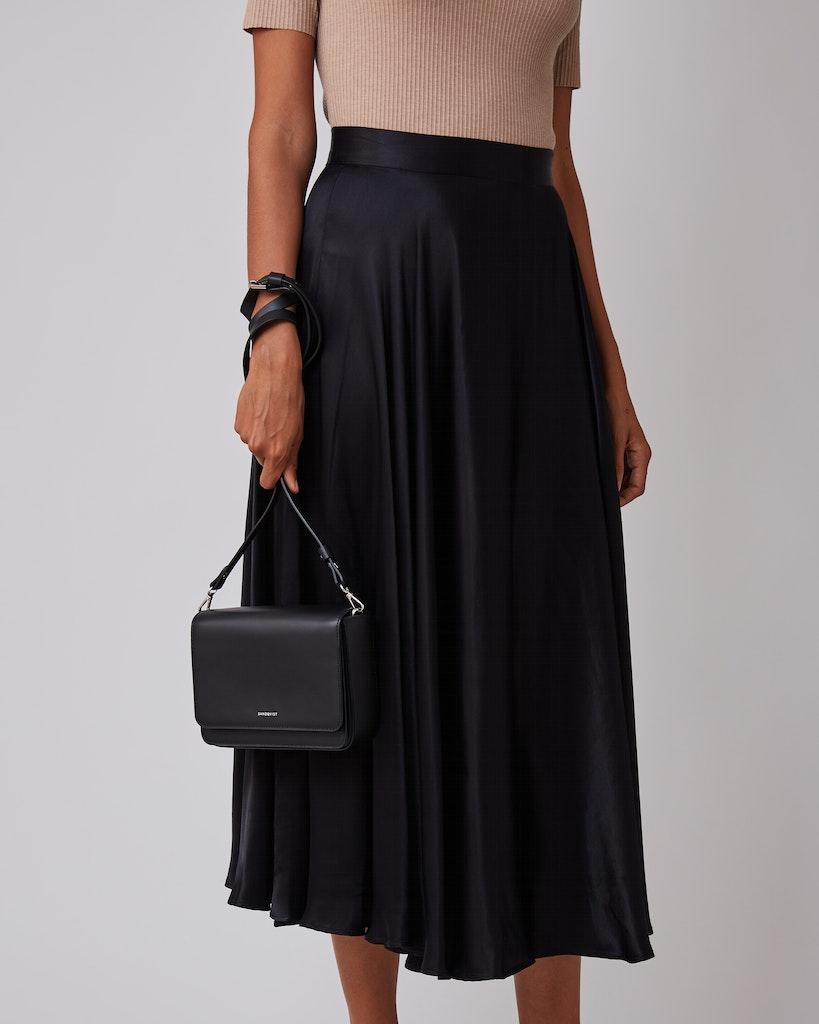 Sandqvist - Shoulder bag - Black - ALMA 2