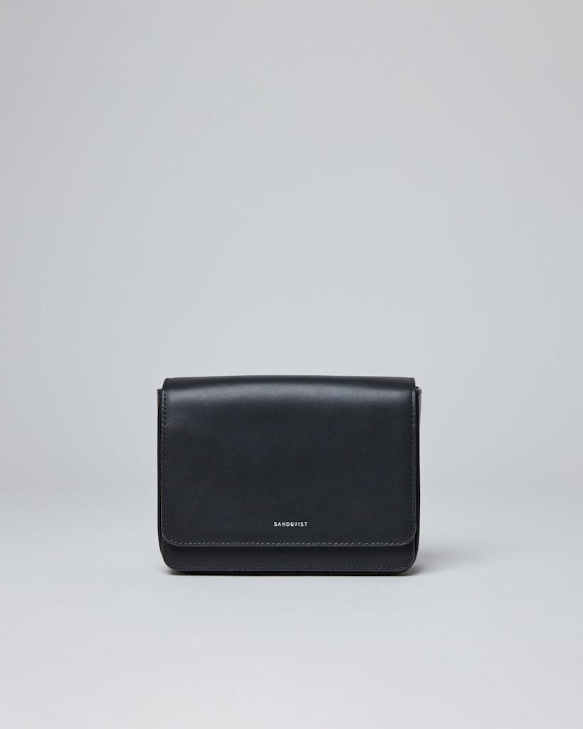 Sandqvist - Shoulder bag - Black - ALMA