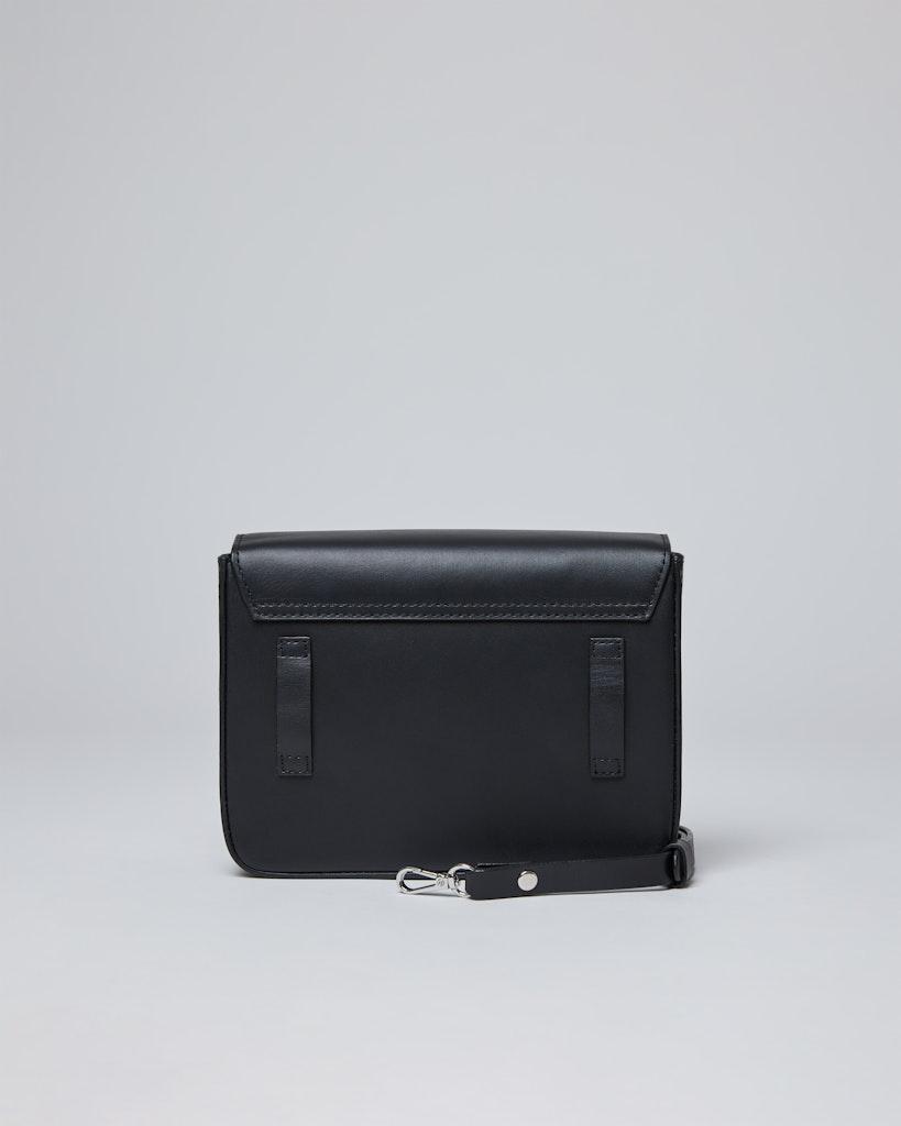 Sandqvist - Shoulder bag - Black - ALMA 3